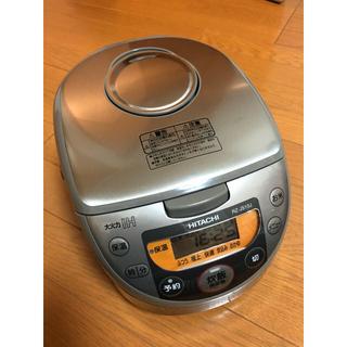 日立 - 日立 IH炊飯器 5.5合