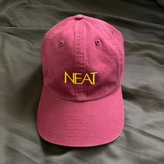 ワンエルディーケーセレクト(1LDK SELECT)のneat cap(キャップ)