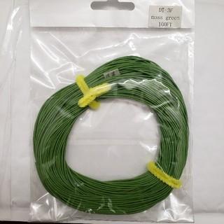【新品未使用】ノーブランド フライライン (DT-3F)(釣り糸/ライン)