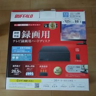 Buffalo - BUFFALO ハードディスク