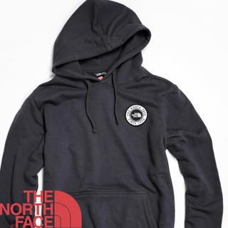 THE NORTH FACE - 【新品・海外限定】ノースフェイス ■ プルオーバー パーカー XL
