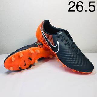 NIKE - Nike マジスタ オブラ FG 26.5cm ナイキ サッカースパイク