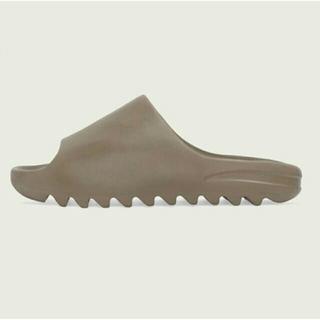 アディダス(adidas)のadidas yeezy SLIDE EARTH BROWN ビーチサンダル(サンダル)