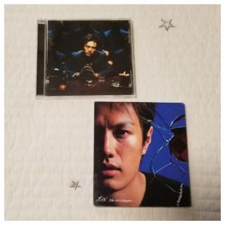 LIV アルバム シングル(ポップス/ロック(邦楽))