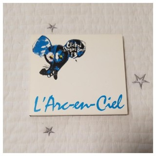 L'Arc~en~Ciel アルバム(ポップス/ロック(邦楽))
