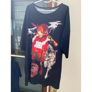 アンコロック(ankoROCK)のアンコロック トップス(Tシャツ(半袖/袖なし))