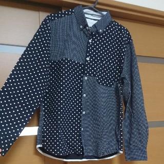 アベイル(Avail)のドットシャツLLサイズ(シャツ)