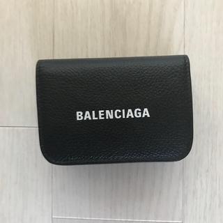 バレンシアガ(Balenciaga)のバレンシアガ 三つ折り 財布(折り財布)