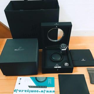 ウブロ(HUBLOT)のHUBLOT ウブロ 301SM 1770RX 新品同様(腕時計(アナログ))