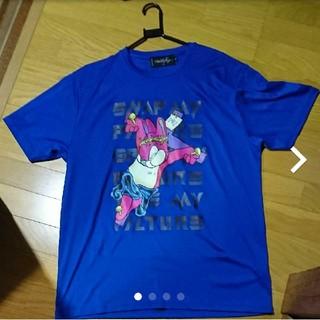 ミルクボーイ(MILKBOY)のLAND By MILKBOY✨十字架うさぎ✨Tシャツ(Tシャツ/カットソー(半袖/袖なし))
