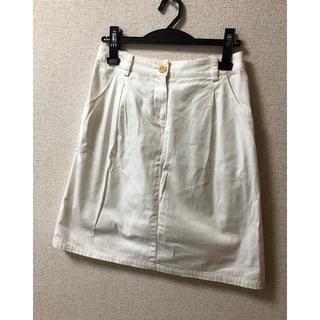 オールドイングランド(OLD ENGLAND)のオールドイングランド♡スカート 美品(ひざ丈スカート)