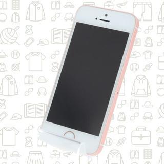 アイフォーン(iPhone)の【B】iPhoneSE/64/SIMフリー(スマートフォン本体)