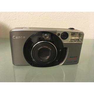 Canon - CANON キャノン Autoboy Luna 105 フィルムカメラ
