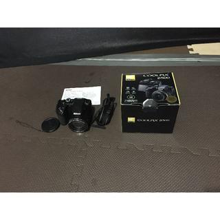 Nikon - coolpix B500 デジタルカメラ