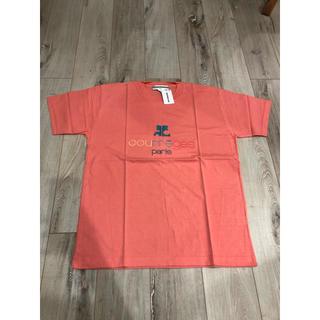 クレージュ(Courreges)の新品☆Tシャツ☆courreges(Tシャツ(半袖/袖なし))