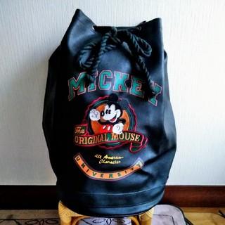 ミッキーマウス(ミッキーマウス)のミッキーマウス リュック (リュック/バックパック)