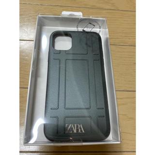 ザラ(ZARA)のiPhone11 ケース 6.1インチ(iPhoneケース)