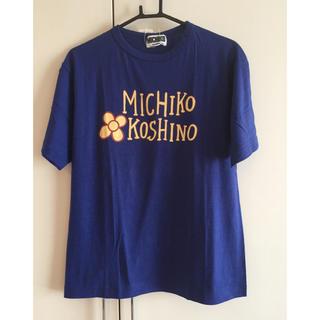 ミチコロンドン(MICHIKO LONDON)のレディース Tシャツ(Tシャツ(半袖/袖なし))