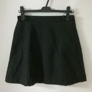 WEGO - WEGO ウィゴー 台形スカート