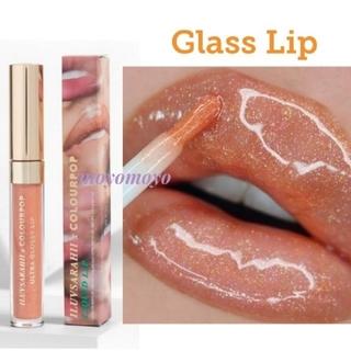 カラーポップ(colourpop)の【glass lip】ウルトラグロッシーリップ★カラーポップcolourpop(リップグロス)