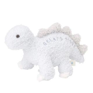 ジェラートピケ(gelato pique)のジェラートピケ 恐竜 ベビー ガラガラ  ラトル ダイナソー おもちゃ(がらがら/ラトル)