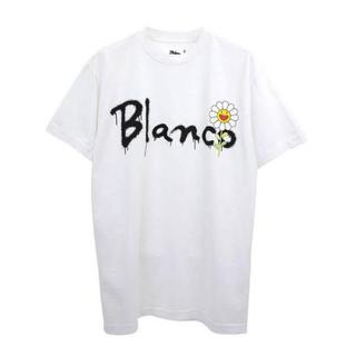 シュプリーム(Supreme)のjbalvin 村上隆 Blanco Tシャツ XS(Tシャツ/カットソー(半袖/袖なし))