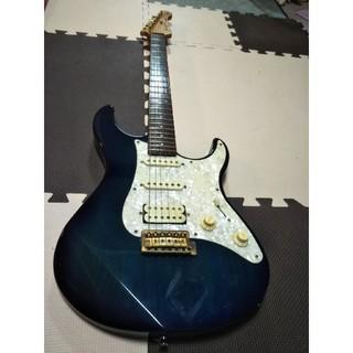 ヤマハ(ヤマハ)のヤマハパシフィカ希少312シリーズ 送料無料(エレキギター)