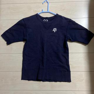 エーティー(A/T)の古着Tシャツ(Tシャツ/カットソー(半袖/袖なし))