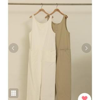 TODAYFUL Cotton Pocket Combinaison 36