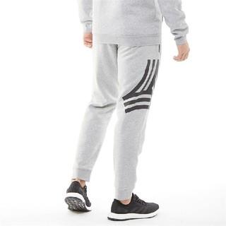 adidas - 定7139円完売サイドロゴ!アディダス.タンゴ新品スウェットパンツ灰白XL