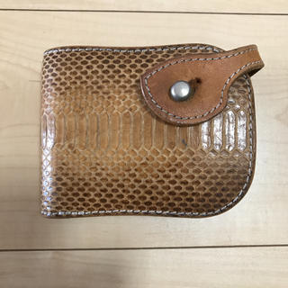 ハーレーダビッドソン(Harley Davidson)のBOTA 財布(折り財布)
