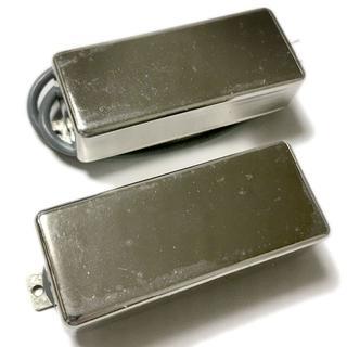 エピフォン(Epiphone)のEpiphone純正 mini ProBucker FB720 ニッケル セット(エレキギター)