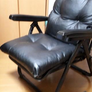 折り畳み椅子(ハイバックチェア)