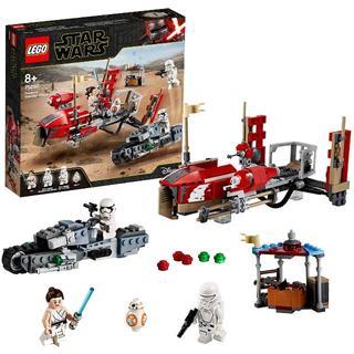 Lego - レゴ(LEGO) スター・ウォーズ パサアナのスピーダーチェイス 75250