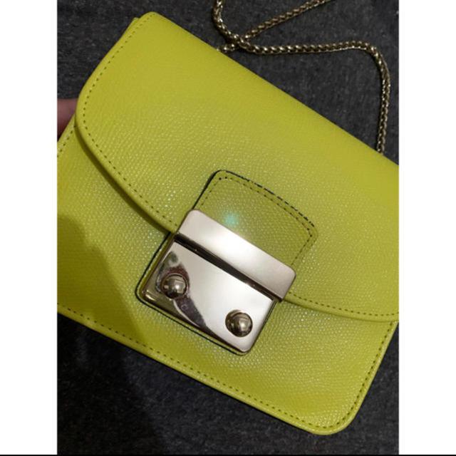 Furla(フルラ)のフルラミニショルダーバッグ レディースのバッグ(ショルダーバッグ)の商品写真