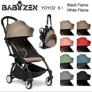 BABYZEN - ベビーゼンヨーヨー2 トープ