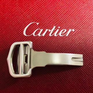 Cartier - Cartier 純正 Dバックル 18mm ロードスター タンクソロ パシャ正規