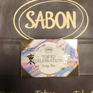 SABON - sabon ソープバー