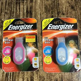 エナジャイザー(Energizer)のエナジャイザー マグネットライト(ライト/ランタン)