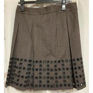 ビーシービージーマックスアズリア(BCBGMAXAZRIA)のスカート(ひざ丈スカート)