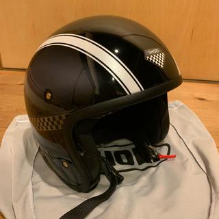 ショウエイシャ(翔泳社)のSHOEIヘルメット J.O HAWKER 新品(ヘルメット/シールド)