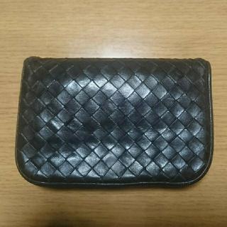 ボッテガヴェネタ(Bottega Veneta)のボッテガ・ヴェネタ(折り財布)