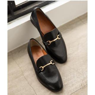 ローリーズファーム(LOWRYS FARM)の定価5500円 (ローファー/革靴)