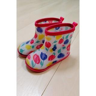 mou jon jon - 長靴  ムージョンジョン 15cm