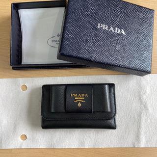 PRADA - PRADA プラダ 財布 バッグ キーケース