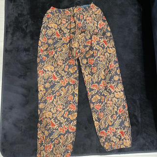 Supreme - Supreme Gore-Tex Flower Pant Small