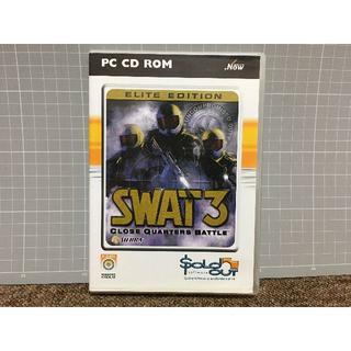 PCゲーム SWAT3 ELITE EDITION(PCゲームソフト)