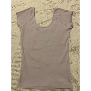 シールームリン(SeaRoomlynn)のバックUティーシャツ(Tシャツ/カットソー(半袖/袖なし))
