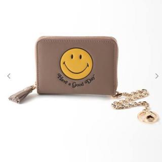 アパルトモンドゥーズィエムクラス(L'Appartement DEUXIEME CLASSE)の【GOOD GRIEF/グッド グリーフ】compact purse(コインケース)