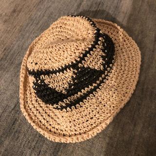 ブランシェス(Branshes)の麦わら帽子 ブランシェス(帽子)